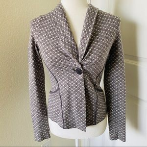 Charlie & Robin Anthropologie Sweater cardigan